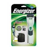 Energizer ACCU Rechargeable Emergency Wall Mountable LED Torch 633024